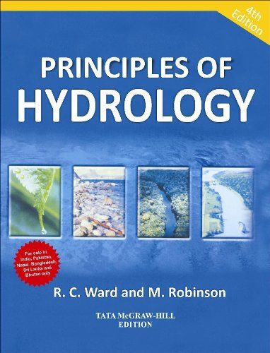 9781259002243: Principles of Hydrology