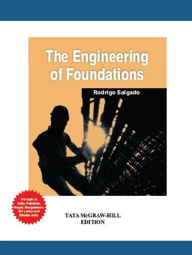 9781259002267: The Engineering of Foundations