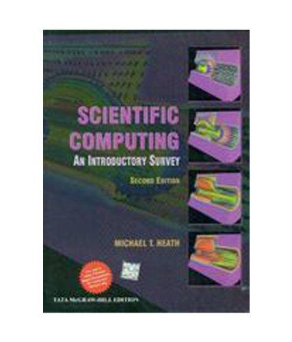 9781259002281: Scientific Computing