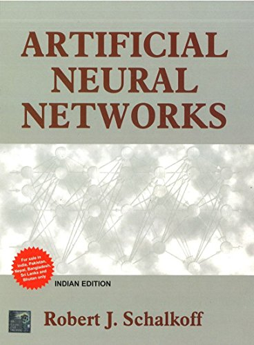9781259002373: Artificial Neural Networks