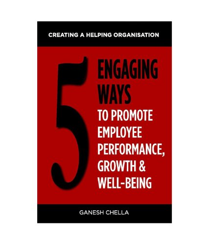 9781259002724: 5 Engaging Ways to Promote Employee Performance & Well-Being
