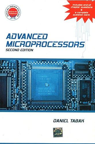 9781259002748: Advanced Microprocessor, 2Ed
