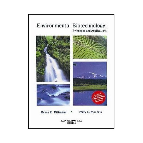 9781259002885: Environmental Biotechnology: Principles and Applications