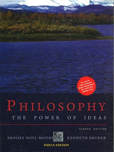 9781259003042: Philosophy: The Power Of Ideas