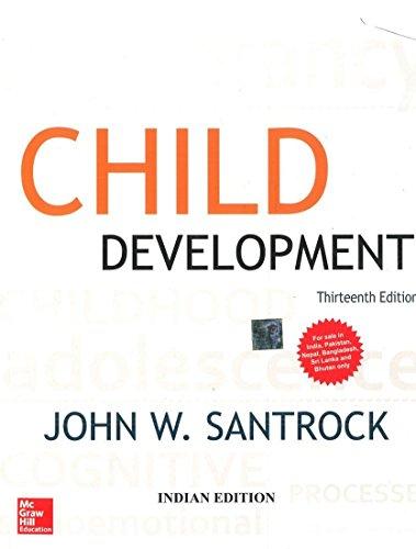 9781259003127: Child Development: An Introduction