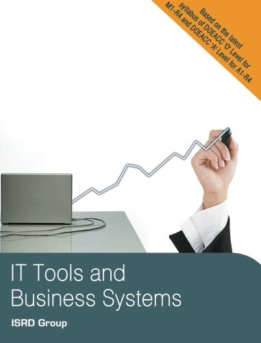 9781259003134: IT Tools and Business Systems