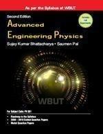 9781259003295: Advanced Engineering Physics