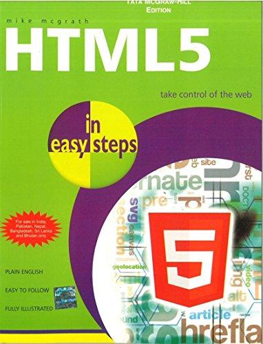 9781259003905: HTML5