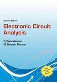 9781259004506: Electronic Circuit Analysis (For JNTU- Anantapur- 2011)
