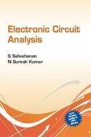 9781259004551: Electronic Circuit Analysis (For JNTU- Kakinada - 2011)