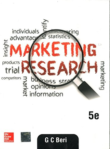 9781259004902: Marketing Research