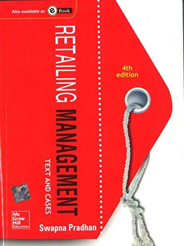 9781259004919: Retailing Management: Text And Cases