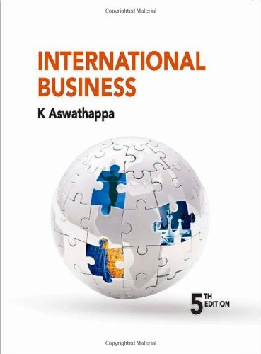 9781259005015: International Business