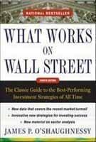 9781259005411: What Works on Wall Street: The Classic Guide to the Best-Performing Investment Strategies of All Time