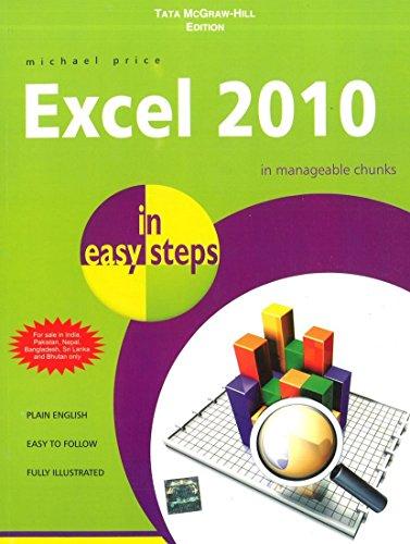 Excel 2010 in easy steps: In Easy Steps