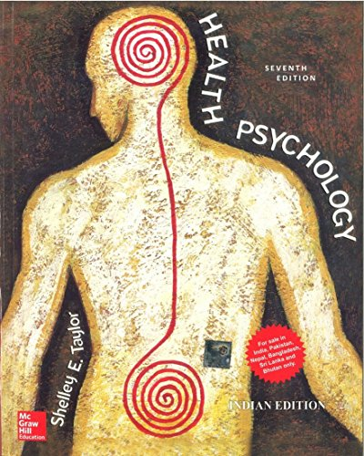 Health Psychology (Seventh Edition): Shelley E. Taylor