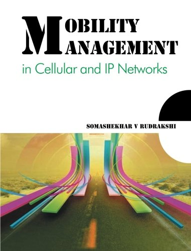 9781259005756: Mobility Management in Cellular and IP Networks