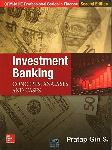 9781259006029: Investment Banking