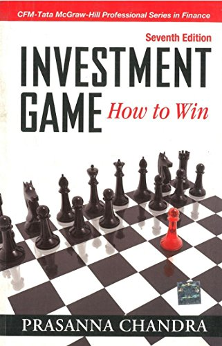 9781259006036: Investment Game: How to Win
