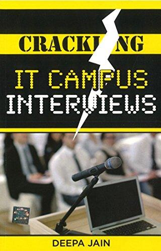 Cracking IT Campus Interviews: Deepa Jain