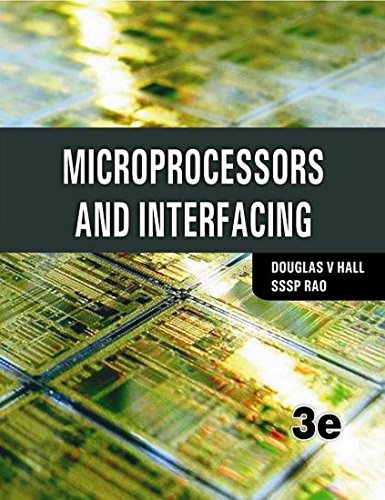 Microprocessor And Interfacing - Sie, 3rd Edn: Douglas Hall And