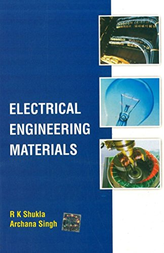 9781259006203: Electrical Engineering Materials