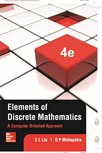 9781259006395: Elements of Discrete Mathematics: A Computer Oriented Approach