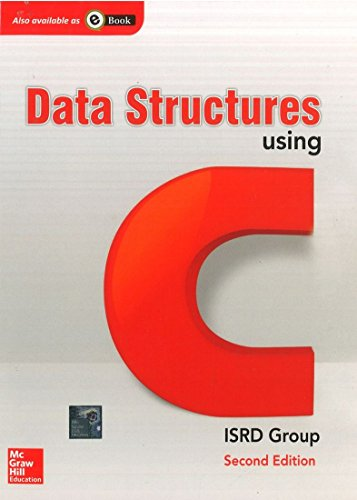 Data Structures using C (Second Edition): ISRD Group