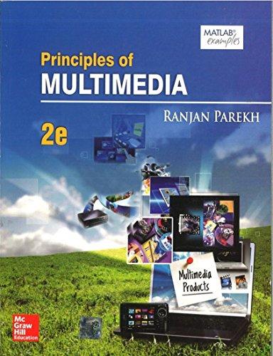 9781259006500: Principles of Multimedia