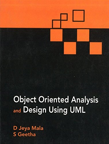 9781259006746: Object Oriented Analysis and Design Using UML