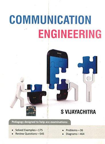 Communication Engineering: S. Vijayachitra