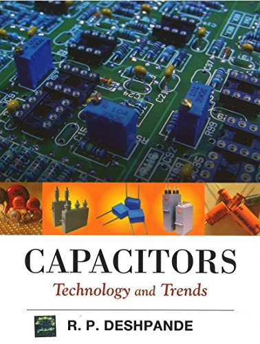 9781259007316: Capacitors : Technology and Trends