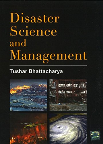 9781259007361: Disaster Science and Management