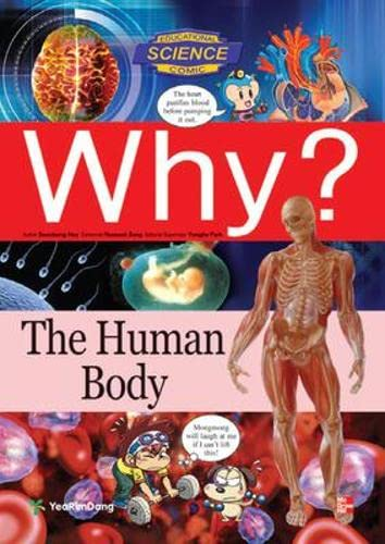 9781259009136: WHY? THE HUMAN BODY