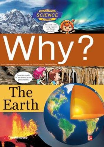 9781259009143: WHY? THE EARTH