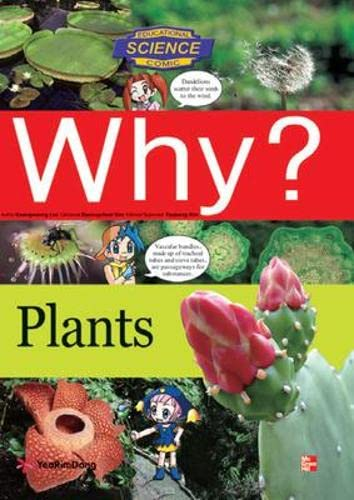 9781259009167: WHY? PLANTS