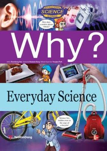 9781259009181: Why? - Everyday Science (Asia School Science General Science Curriculum)