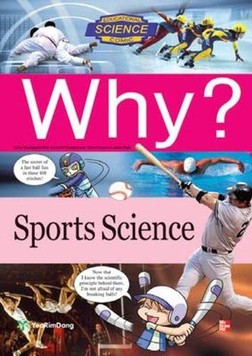 9781259009204: WHY? SPORTS SCIENCE