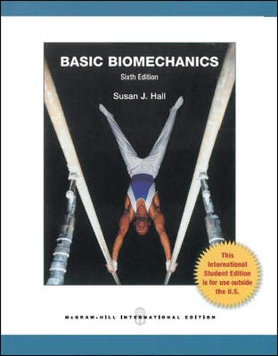 9781259009310: Basic Biomechanics