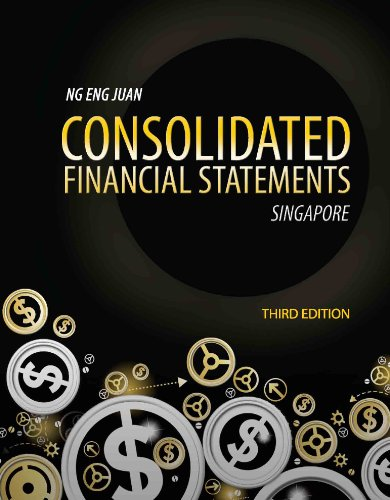 9781259009549: Consolidated Financial Statements - Singapore