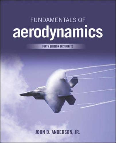 9781259010286: Fundamentals of Aerodynamics (in SI Units)
