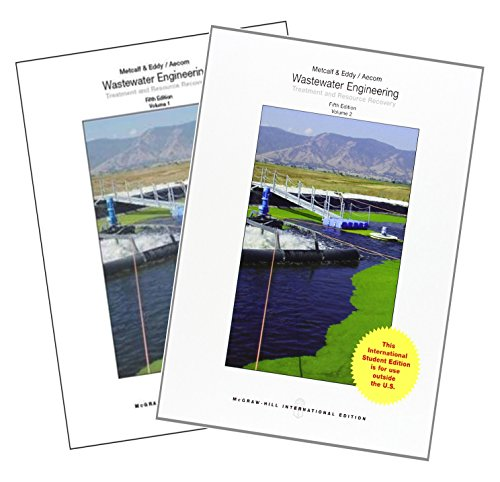 9781259010798: Wastewater Engineering Treatment and Reuse