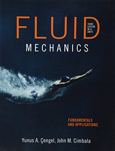 9781259011221: Fluid Mechanics