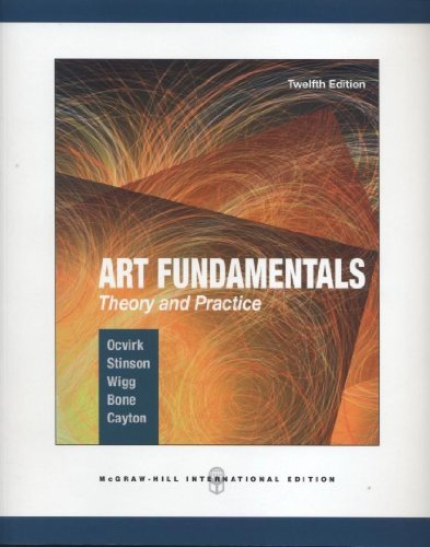 9781259011993: Art Fundamentals : Theory and Practice 12th Edition By Otto G. Ocvirk (2012, Paperback)