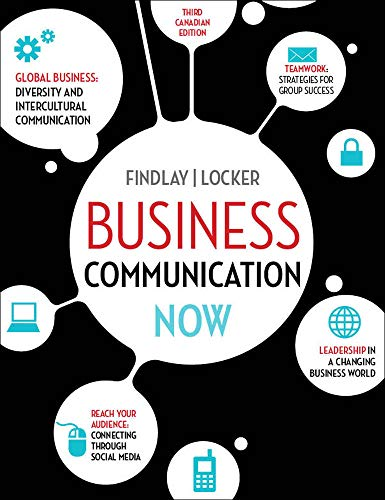 9781259024719: Business Communication NOW