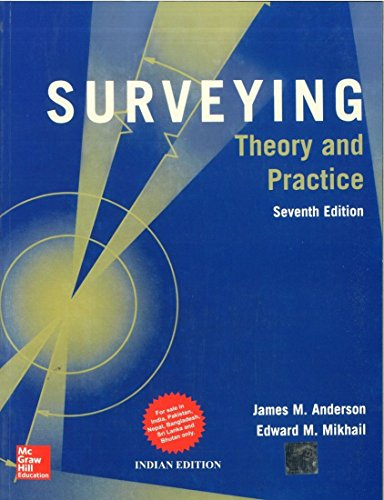 9781259025648: Surveying: Theory and Practice