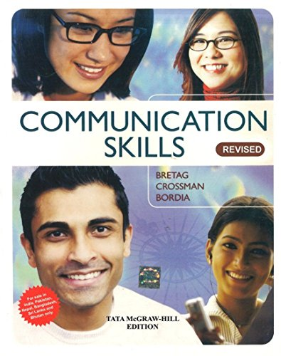Communication Skills: Tracey Bretag And