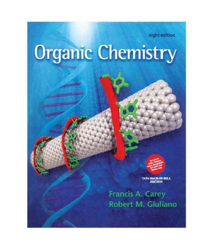 9781259025778: Organic Chemistry