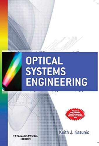 9781259025914: Optical Systems Engineering