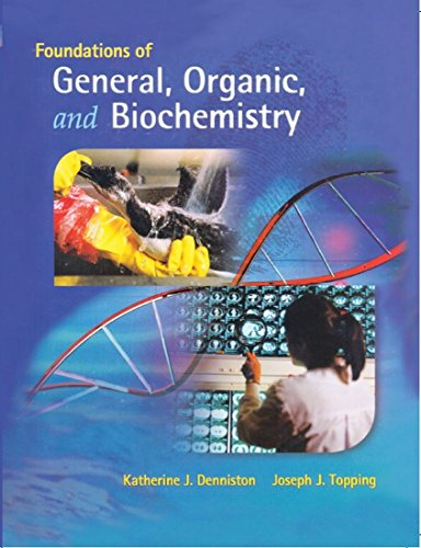 9781259025938: Foundations Of General, Organic And Biochemistry
